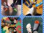Ponožková výzva 21