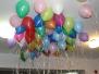 Pouštění balonků 19