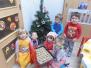 Vánoční besídka 19