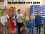 Zimní Olympiáda 2020